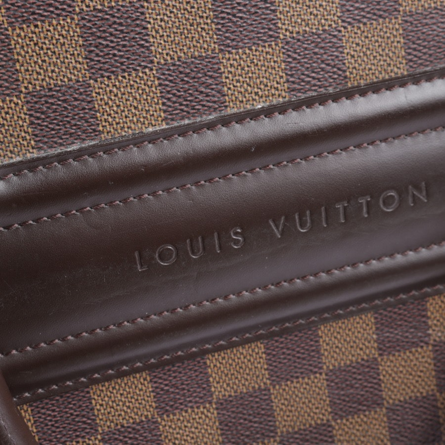 Koffer von Louis Vuitton in Braun