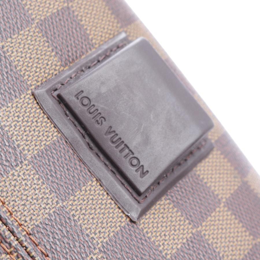 Koffer von Louis Vuitton in Braun