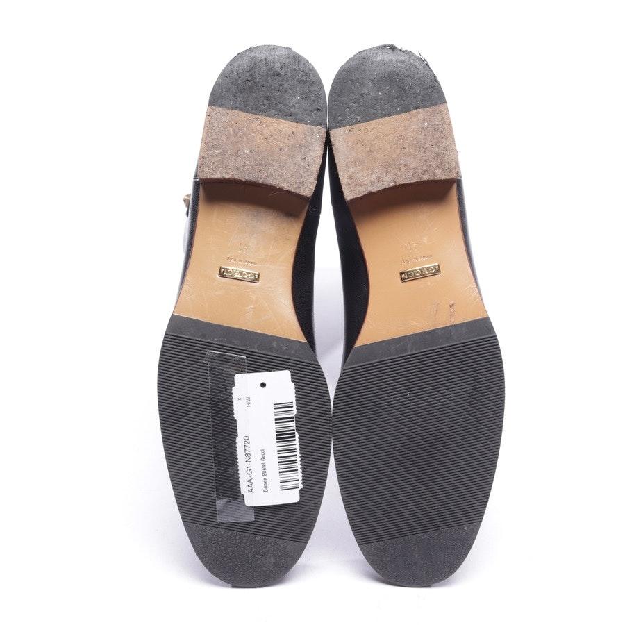 Stiefel von Gucci in Schwarz Gr. EUR 41