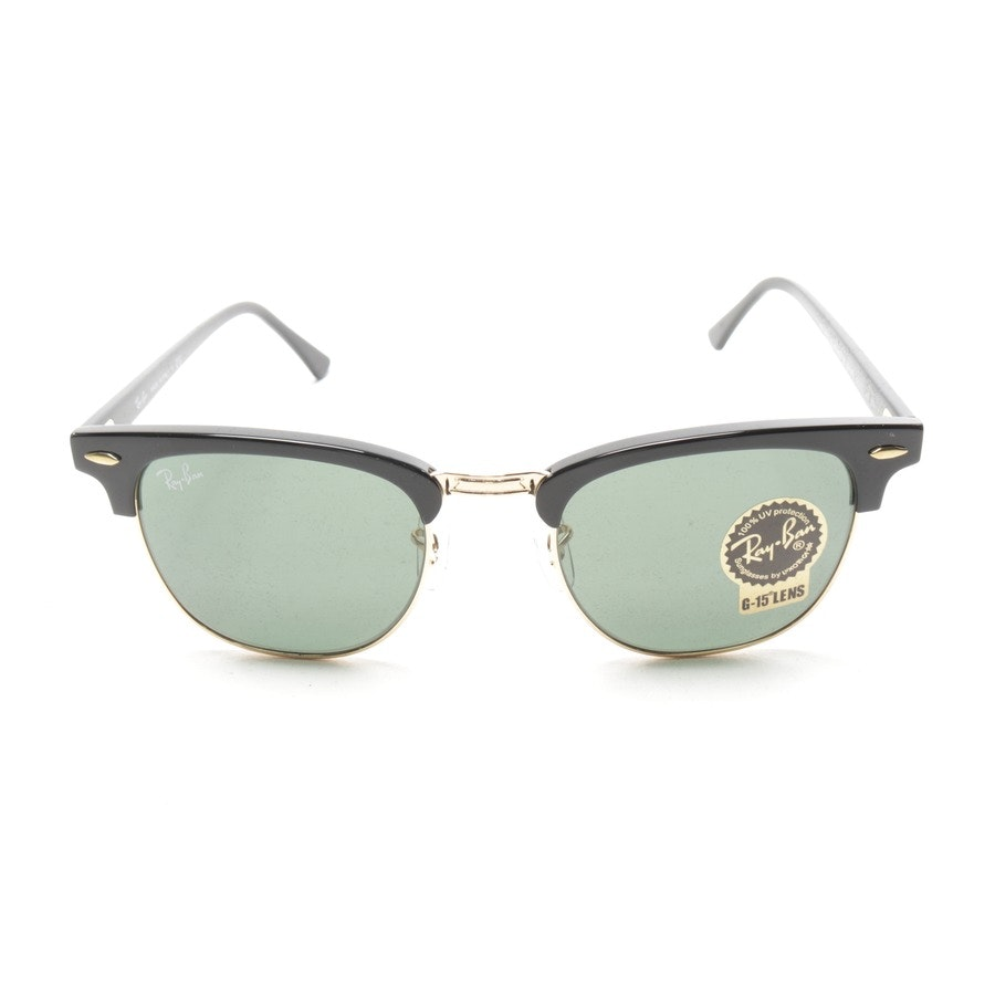 sunglasses from Ray Ban in black - new - rb3016
