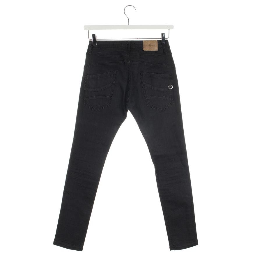 Jeans von Please in Grau Gr. XS