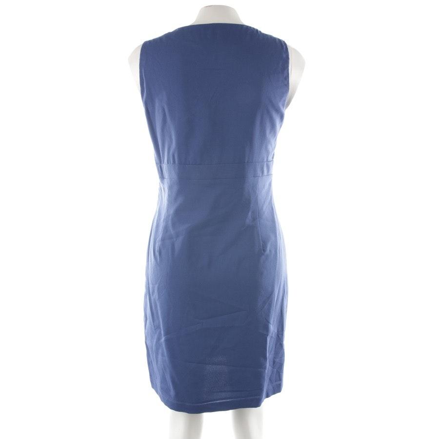 Kleid von Love Moschino in Dunkelblau Gr. 40