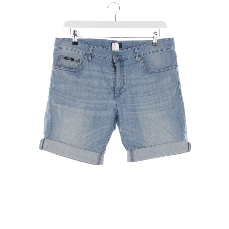 Shorts von Hugo Boss Orange in Hellblau Gr. W35