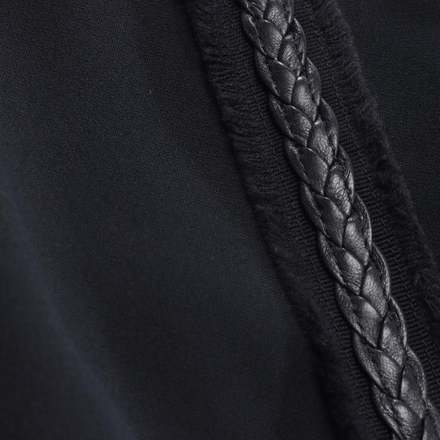 Kleid von Belstaff in Schwarz Gr. 32 IT38