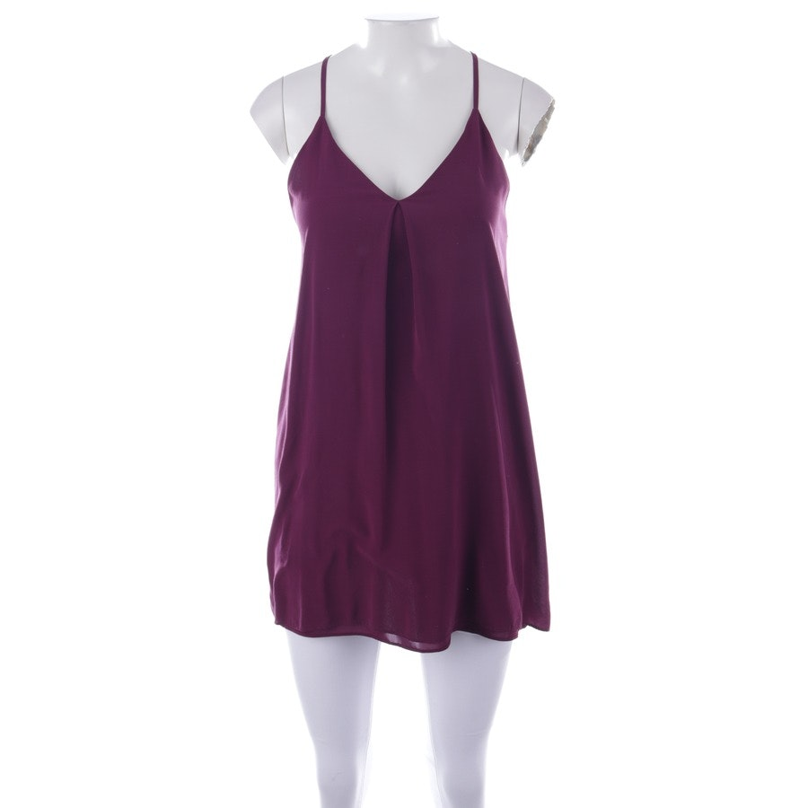 shirts / tops from Alice + Olivia in plum size XS