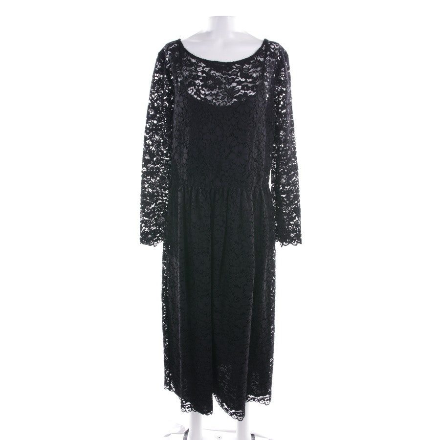 dress from Shirtaporter in black size 40 IT 46