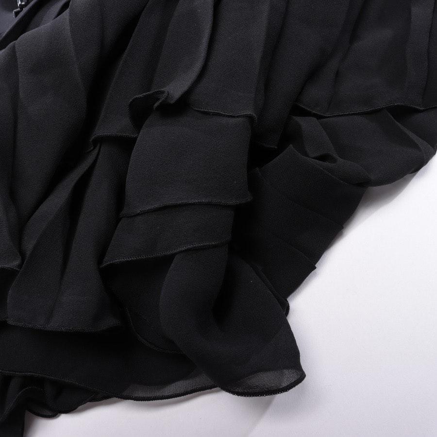 dress from Giambattista Valli in black size 40 IT 46