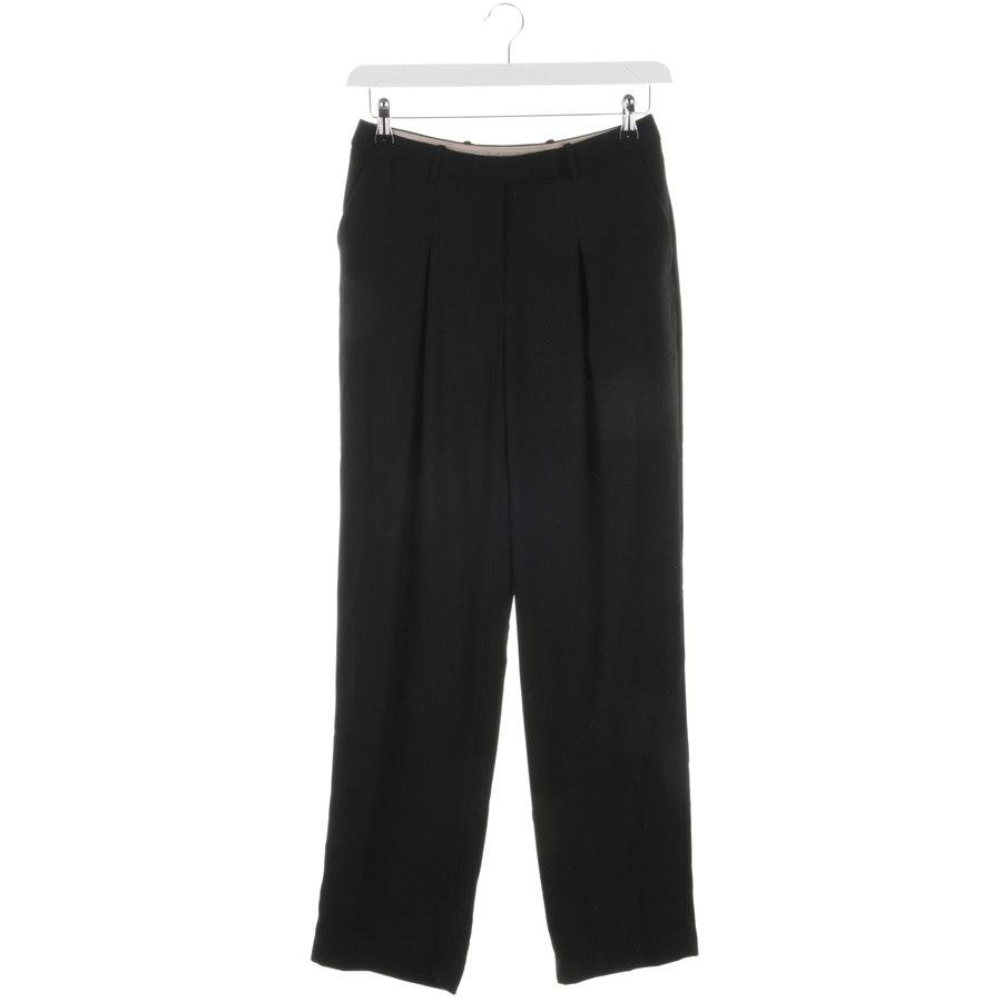 trousers from Day Birger et Mikkelsen in black size 36