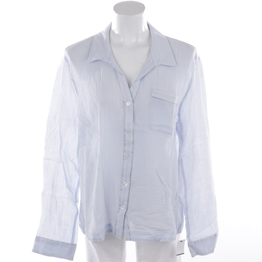blouses & tunics from Skin in blue size 40 / 4