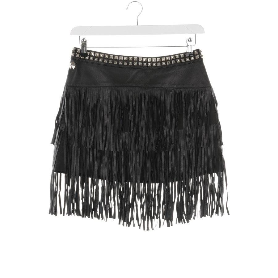 skirt from Philipp Plein in black size XL