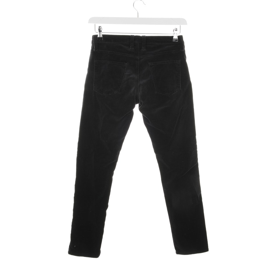trousers from Current/Elliott in black size W23