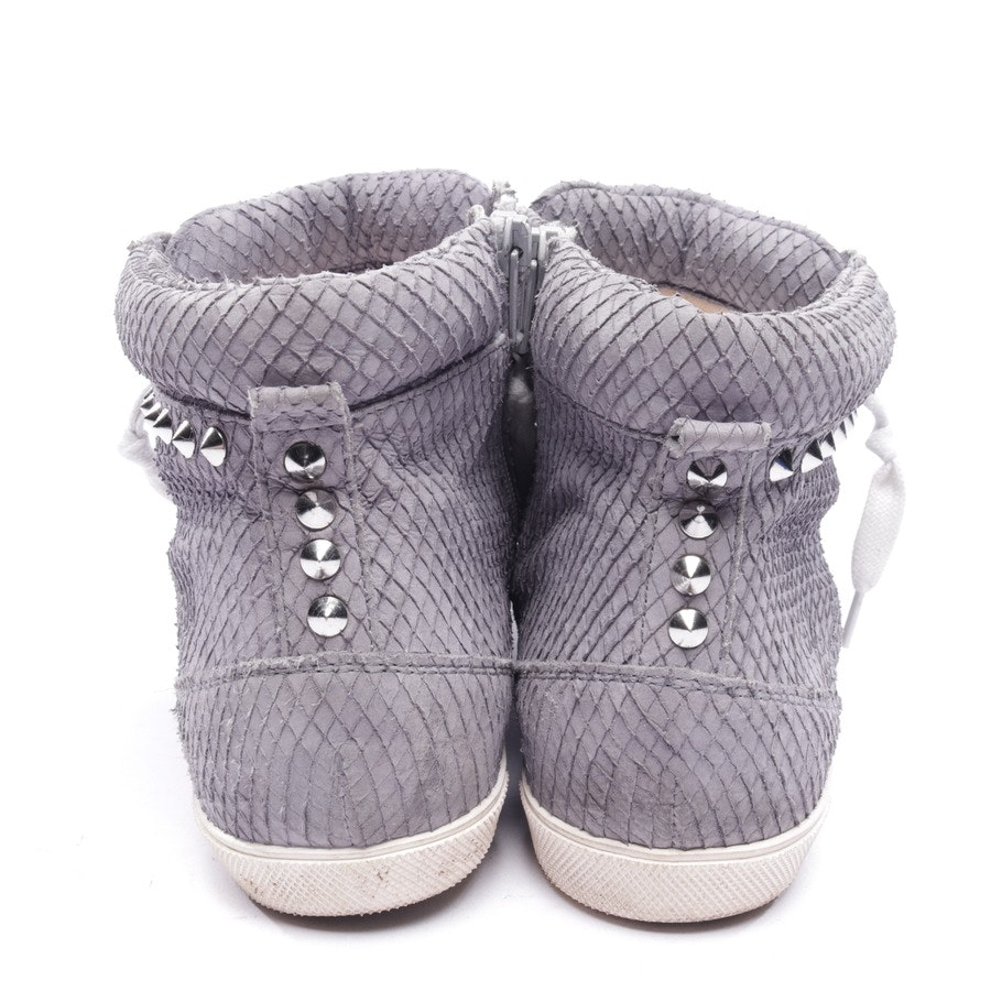 trainers from Kennel & Schmenger in grey size EUR 37,5 UK 4,5
