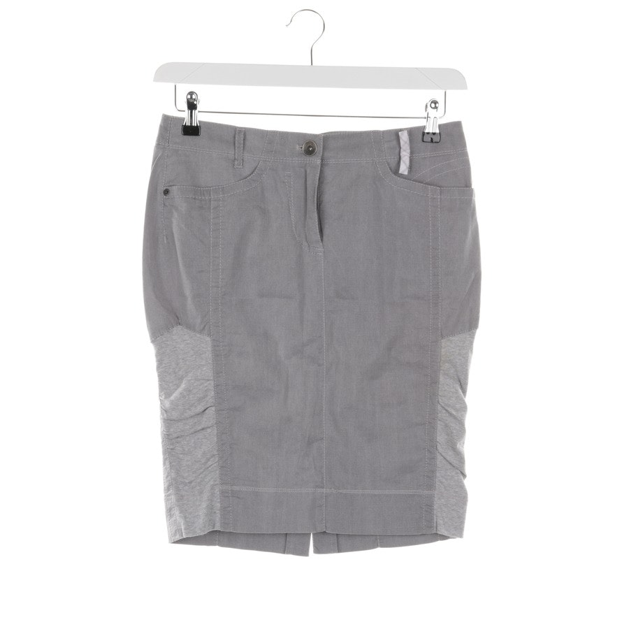 skirt from Marc Cain Sports in grey size 36 N2