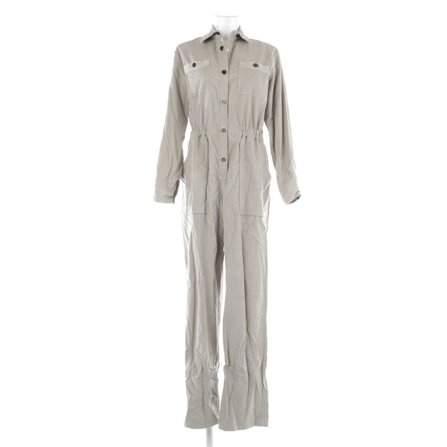 jumpsuit from Vanessa Seward in beige grey size 38 FR 40 - new