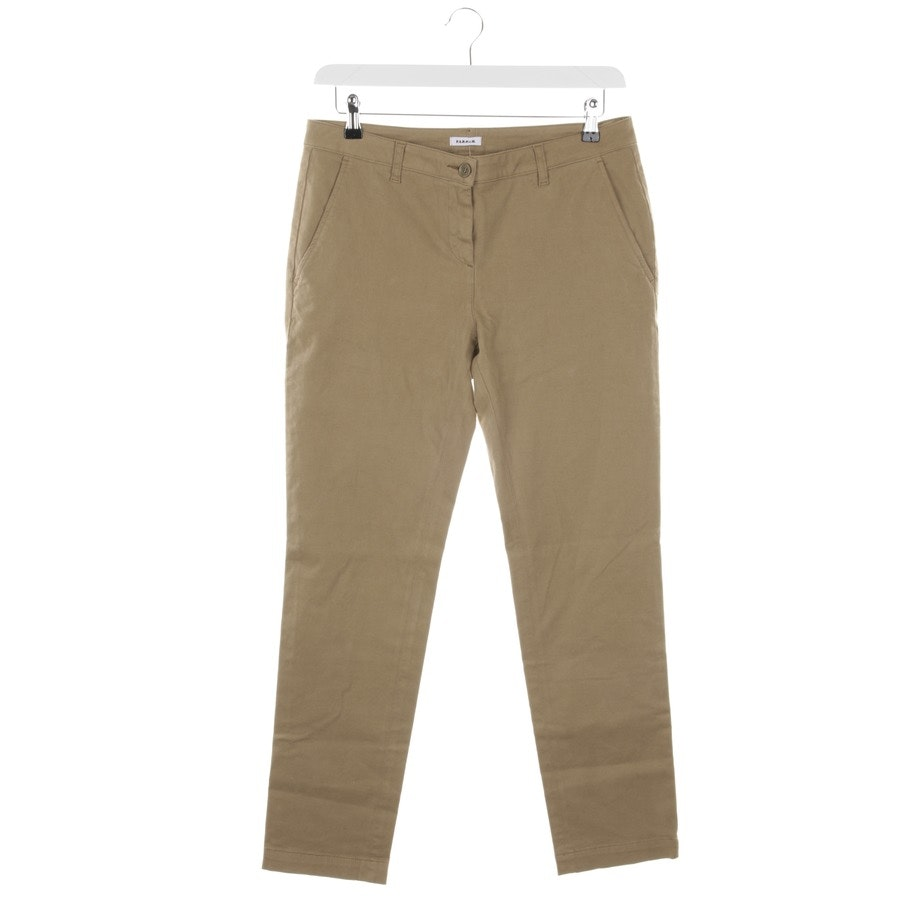 trousers from P.A.R.O.S.H. in olive size M