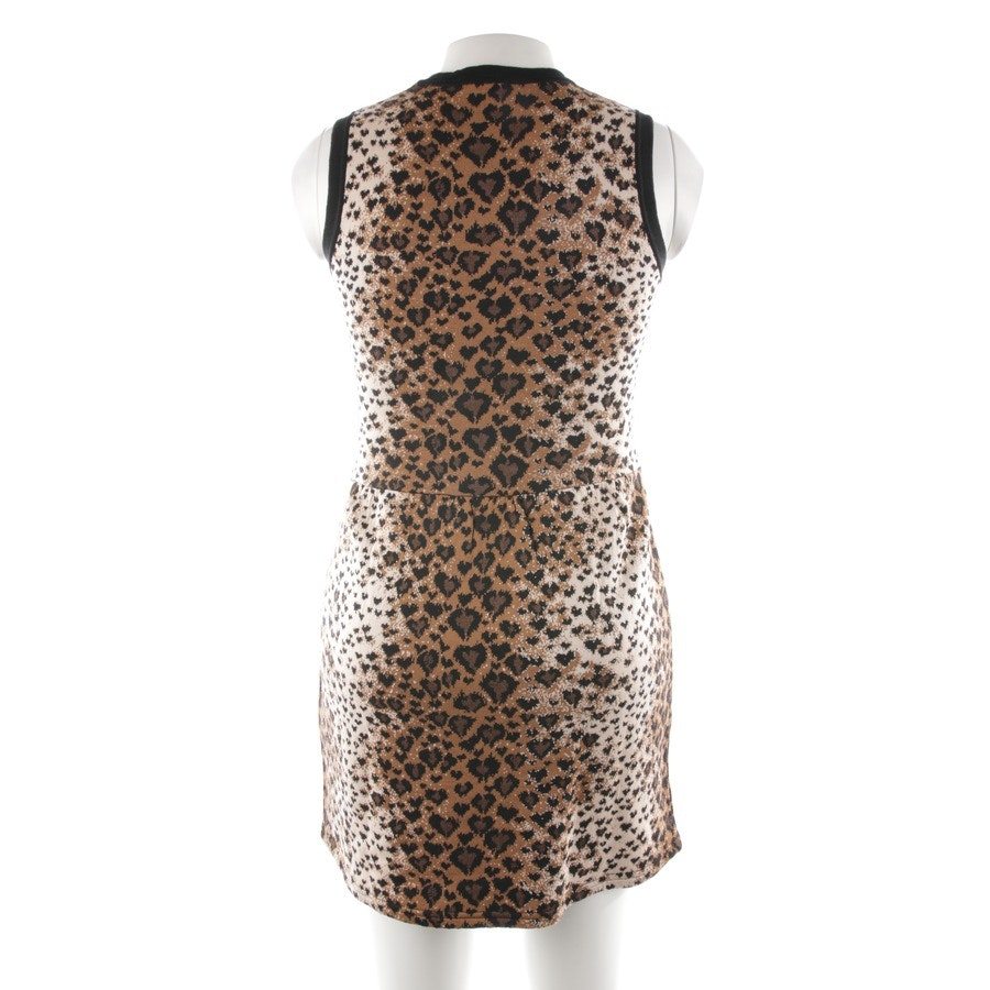 dress from Red Valentino in brown and beige size L
