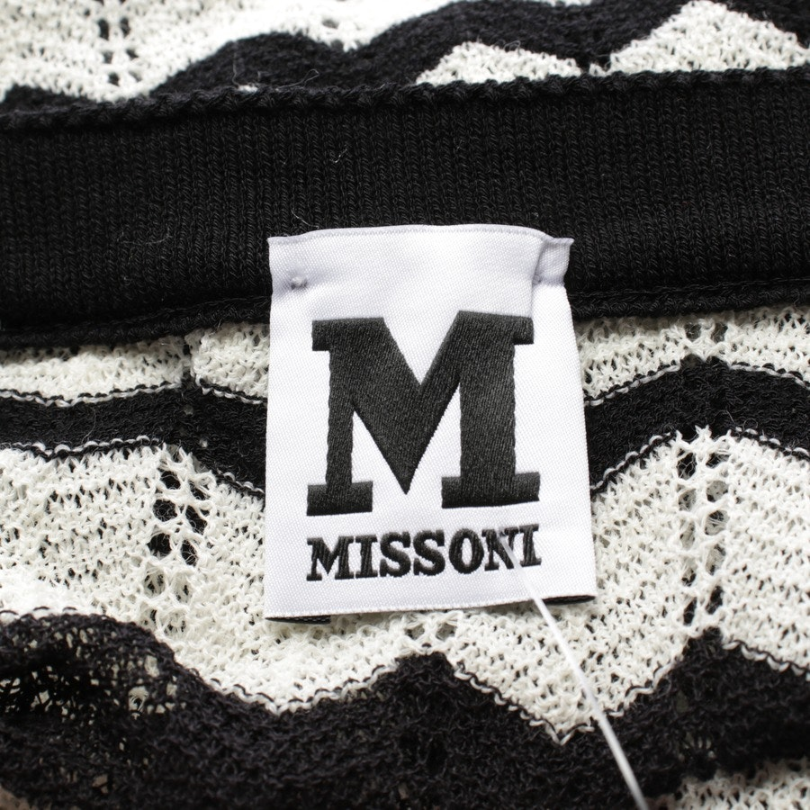 dress from Missoni M in black and white size 34 IT 40
