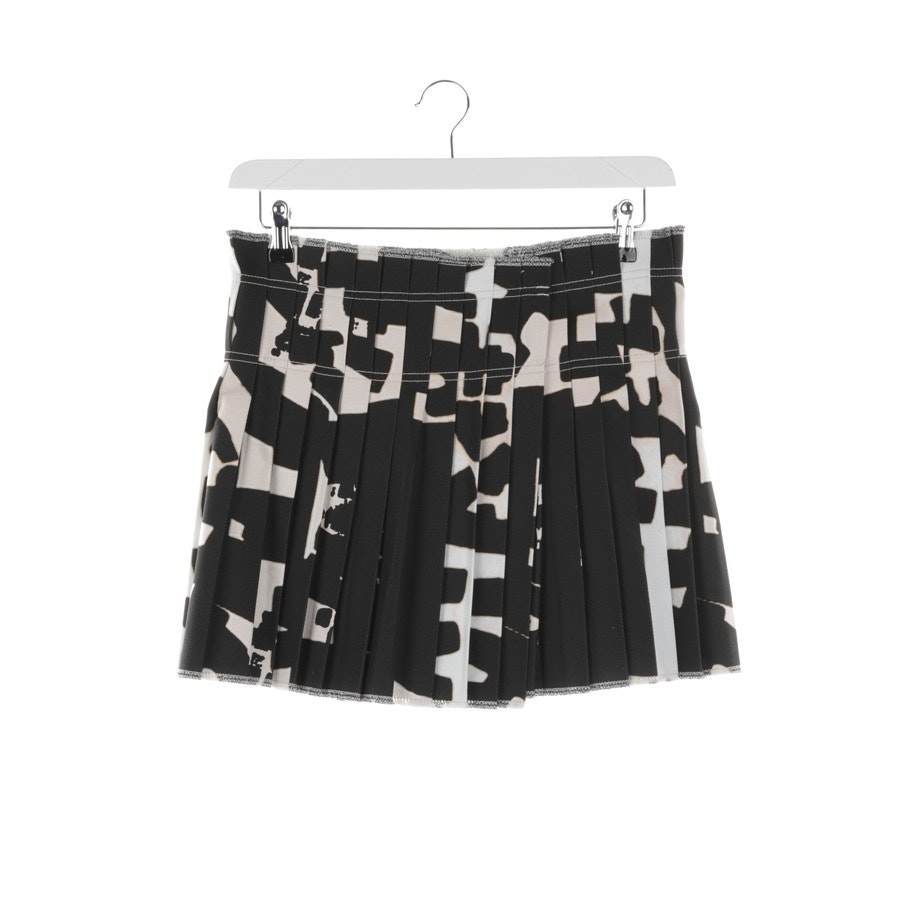 skirt from Isabel Marant in black and multicolor size 36 FR 38