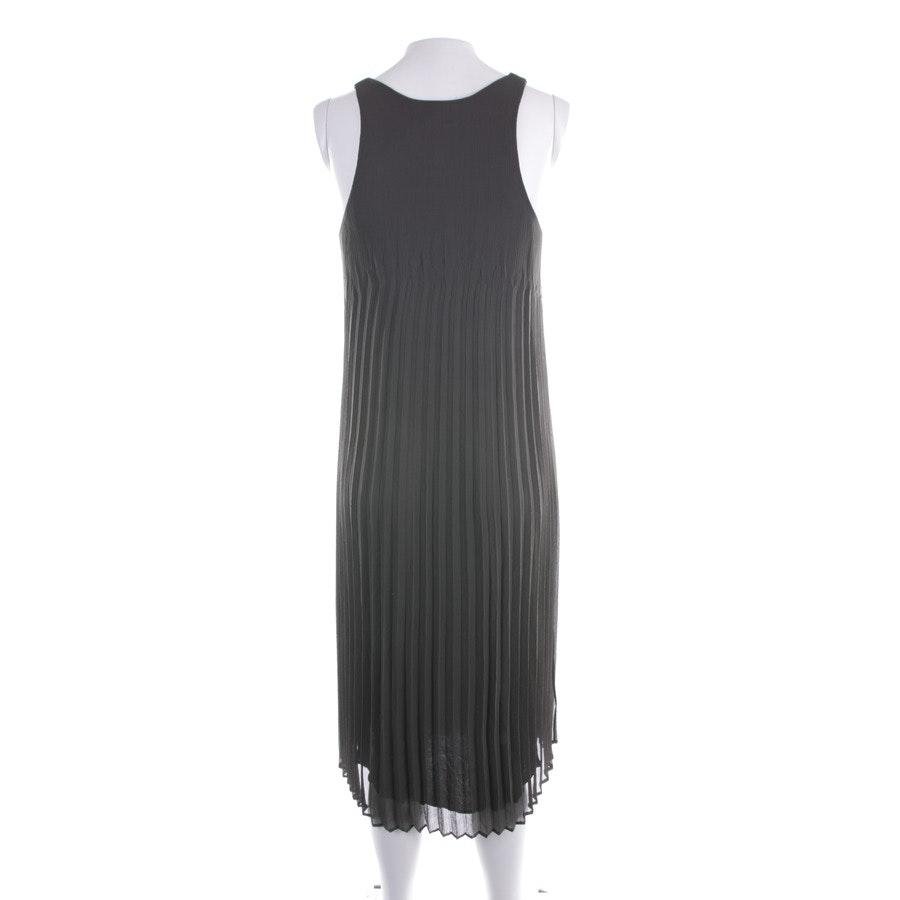 Kleid von Enza Costa in Khaki Gr. 30 US 0 - Neu