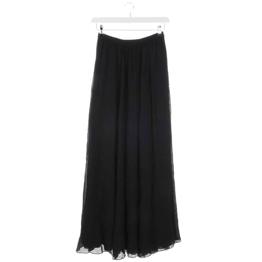 skirt from Adeam in black size 34 US 4 - new
