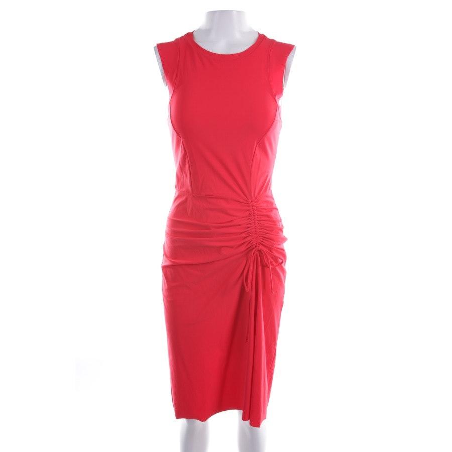 Kleid von Patrizia Pepe in Rot Gr. 32 / 0