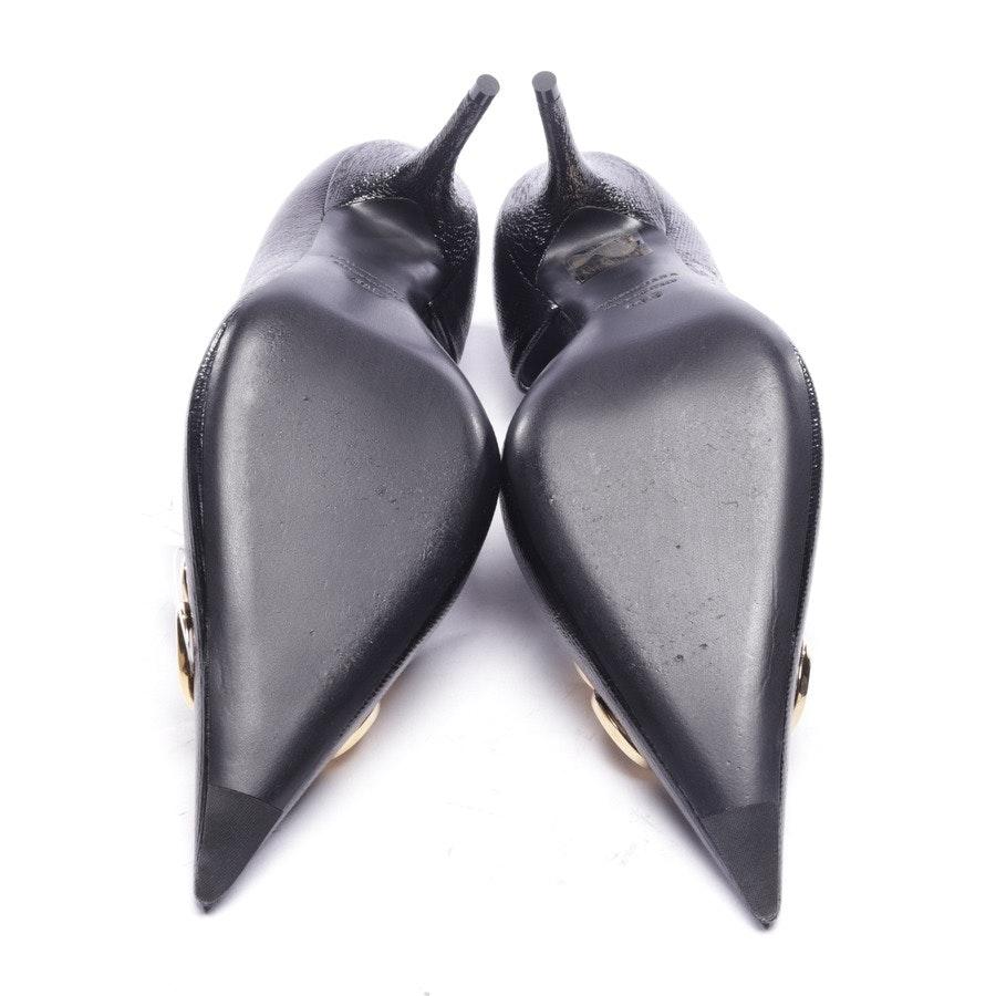 Pumps von Balenciaga in Schwarz Gr. EUR 40,5 - Neu