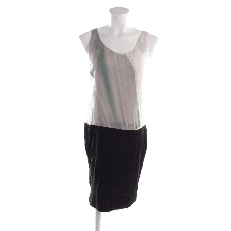 Kleid von Nina Ricci in Multicolor Gr. 36 FR 38