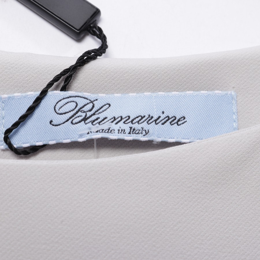 dress from Blumarine in cream size 34 - new
