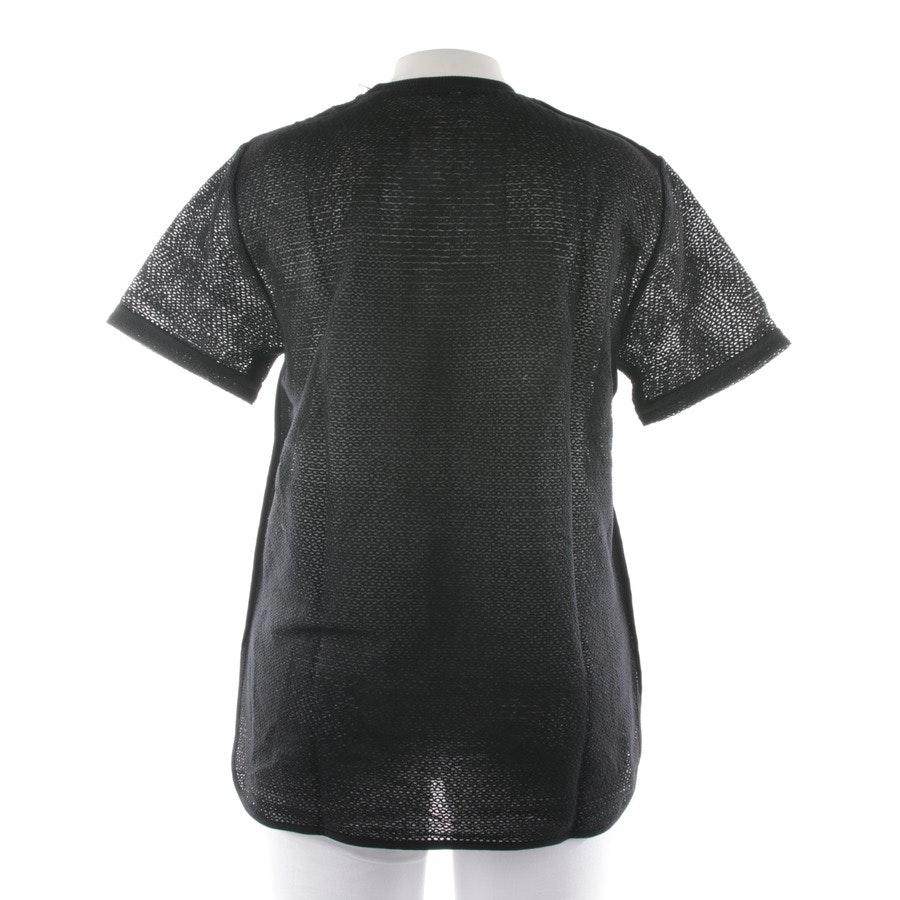 Shirt von Carven in Schwarz Gr. 38 FR 40
