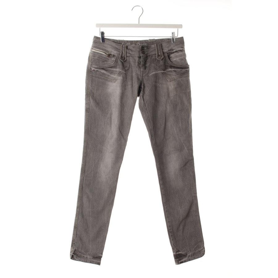 Jeans von Tommy Hilfiger Denim in Grau Gr. W31