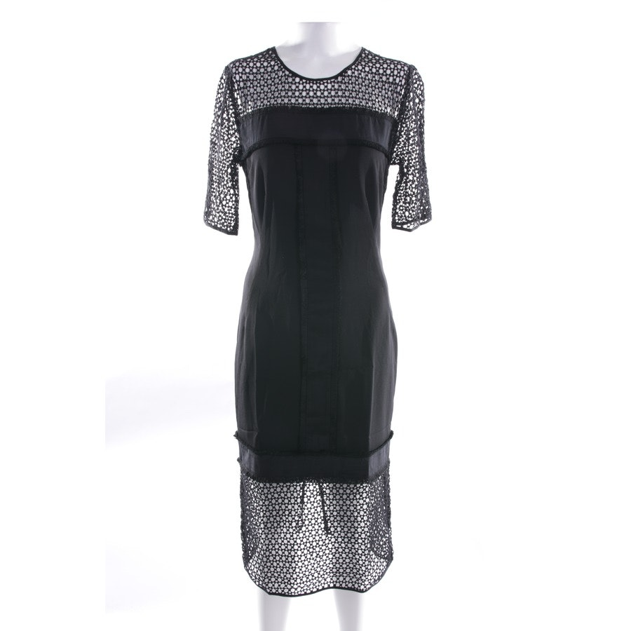 Kleid von By Malene Birger in Schwarz Gr. 36