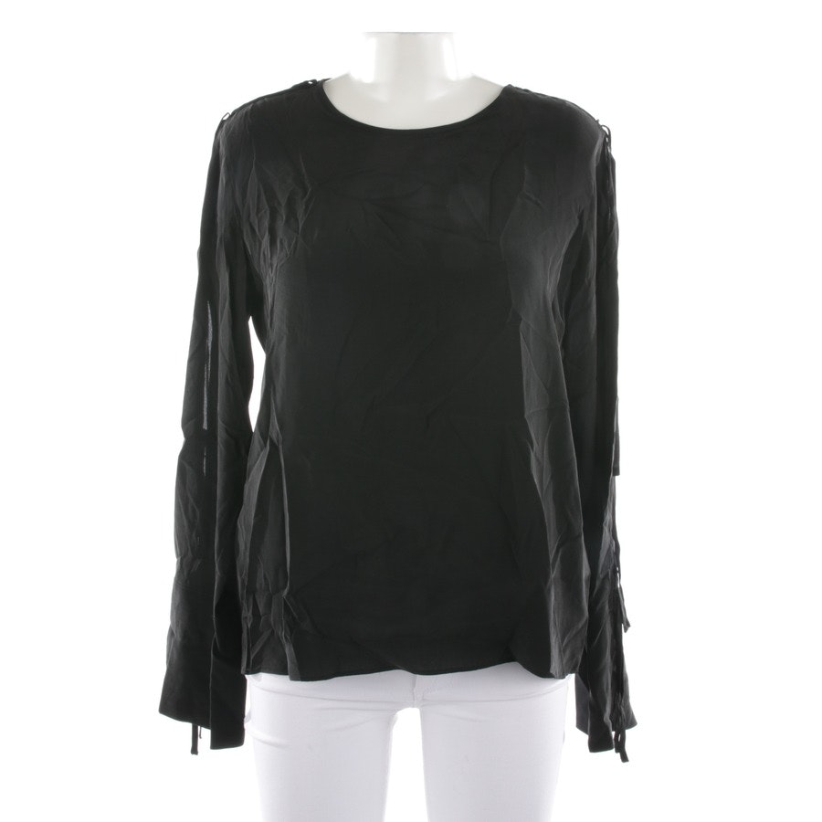 blouses & tunics from Sportmax in black size S