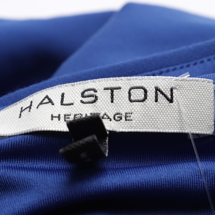 dress from Halston Heritage in blue size L
