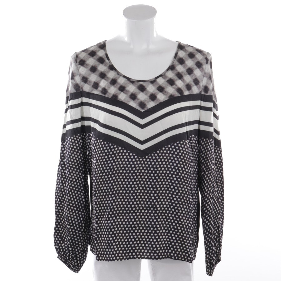 blouses & tunics from Sportalm in black and grey size 38