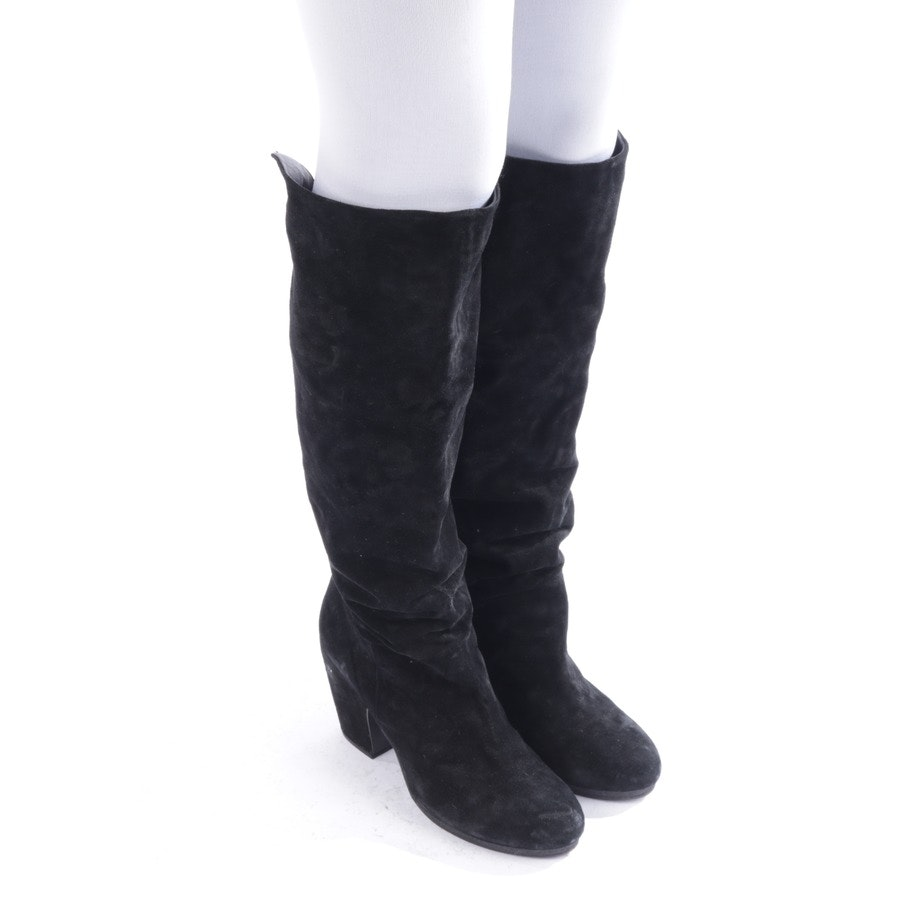 boots from Vic Matié in black size EUR 40