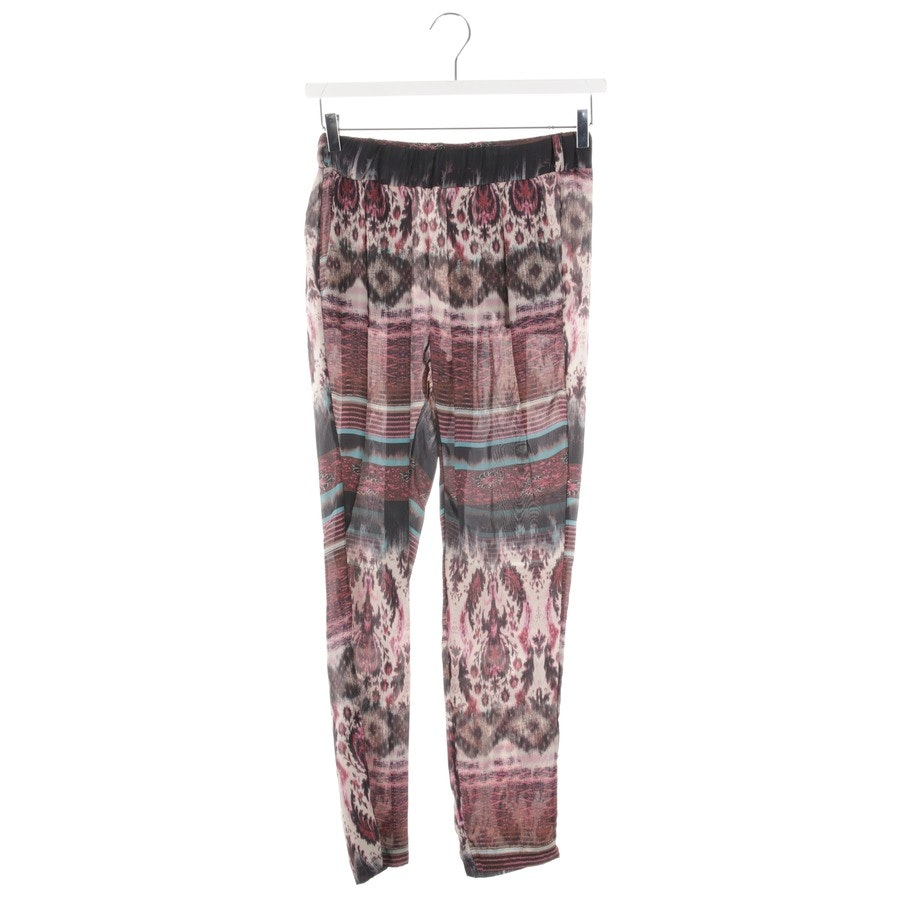 trousers from Please in multicolor size S