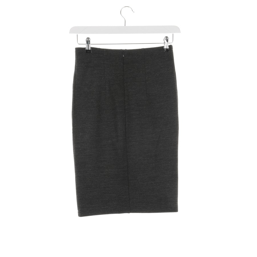 skirt from Patrizia Pepe in grey size 36 IT 42