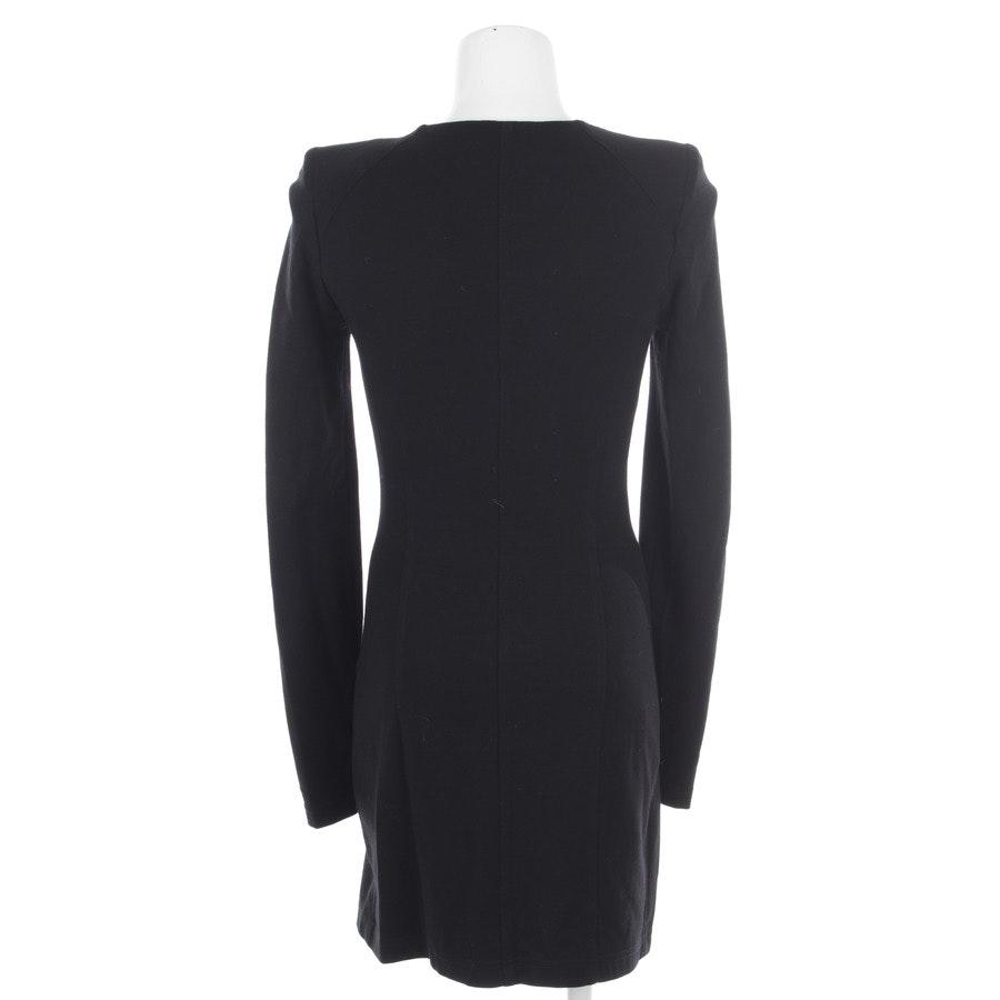 Kleid von Plein Sud in Schwarz Gr. DE 36 FR 38