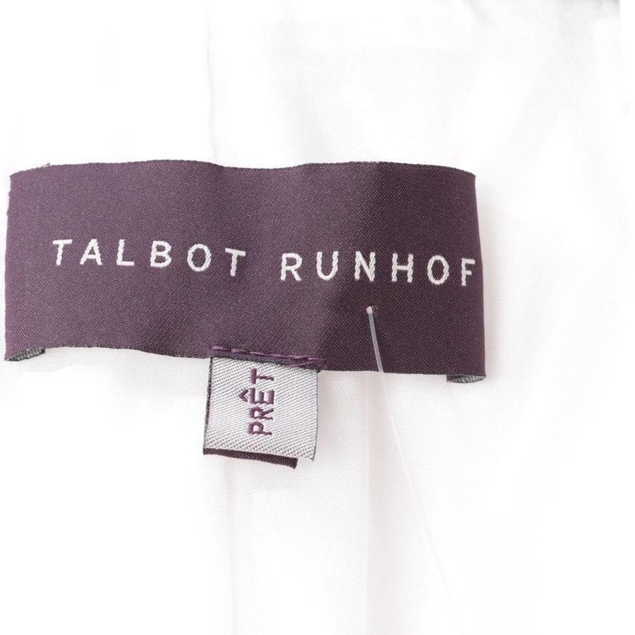 Blazer von Talbot Runhof in Weiß Gr. 34