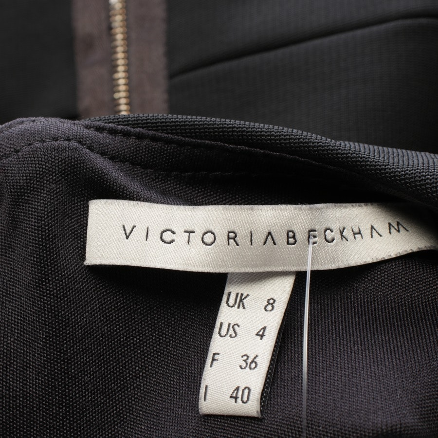 dress from Victoria Beckham in black size 34 UK8