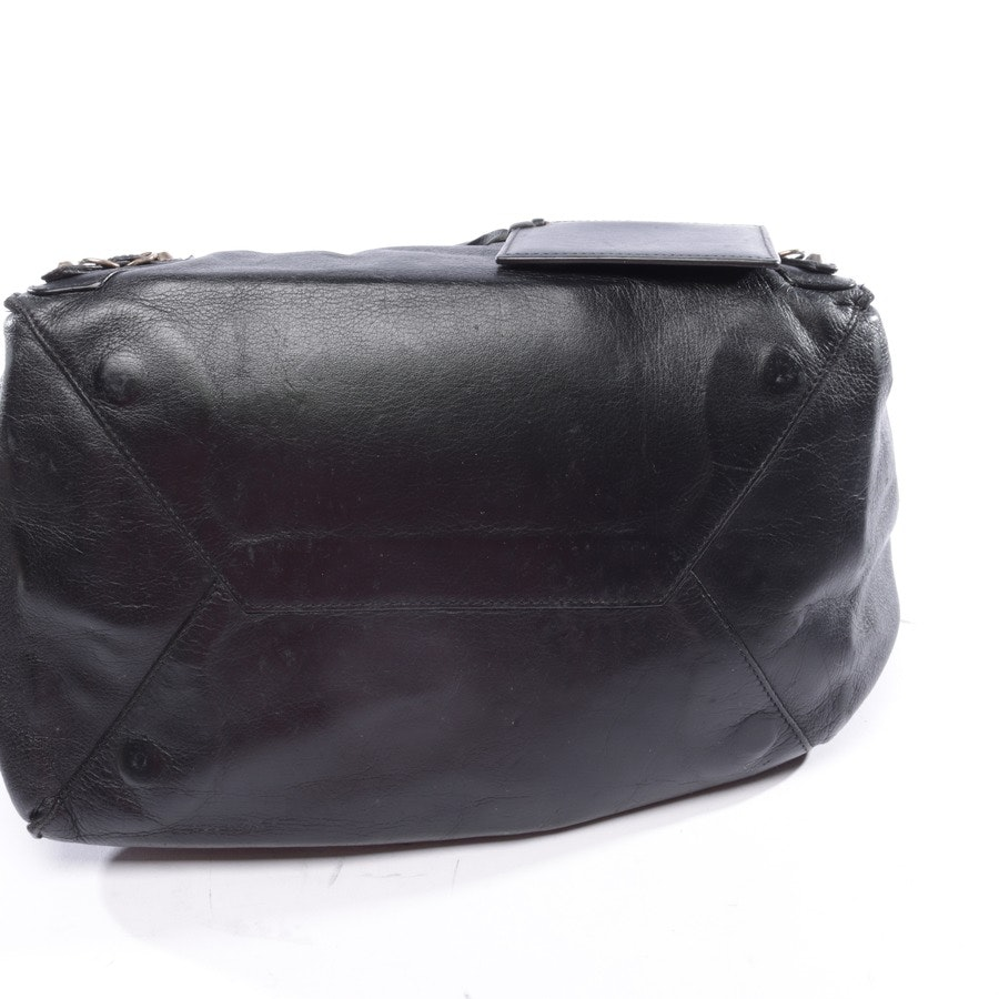 Schultertasche von Balenciaga in Schwarz