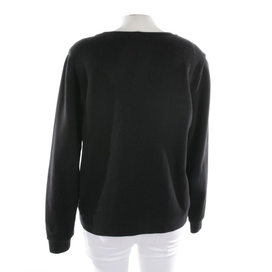 Sweatshirt von Karl Lagerfeld in Schwarz Gr. M