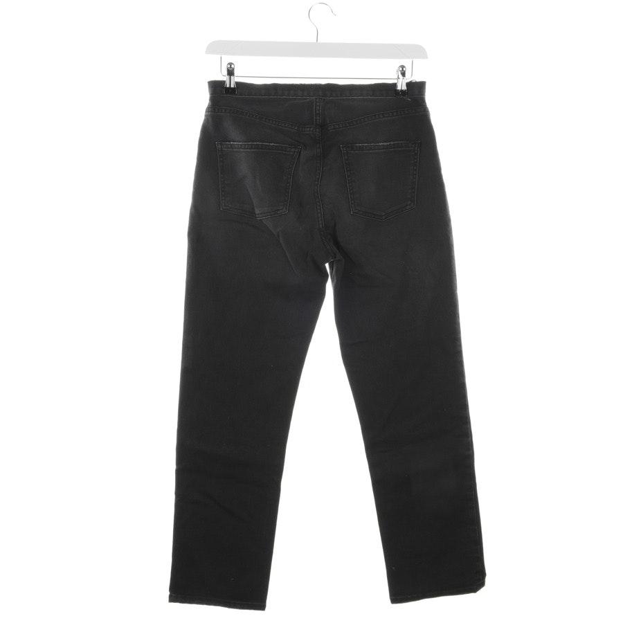 Jeans von Current/Elliott in Schwarz Gr. W27