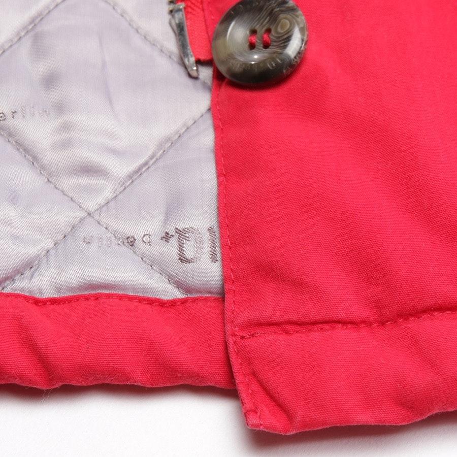 winter coat from IQ Berlin in red size DE 36 - new