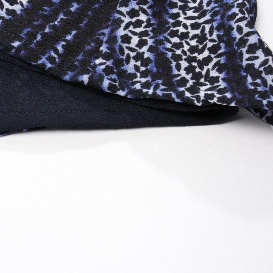 Kleid von Michael Kors in Blau Gr. 34 US 4
