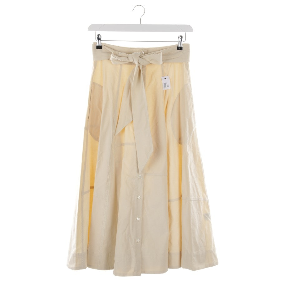 skirt from Lisa Marie Fernandez in sand size 36