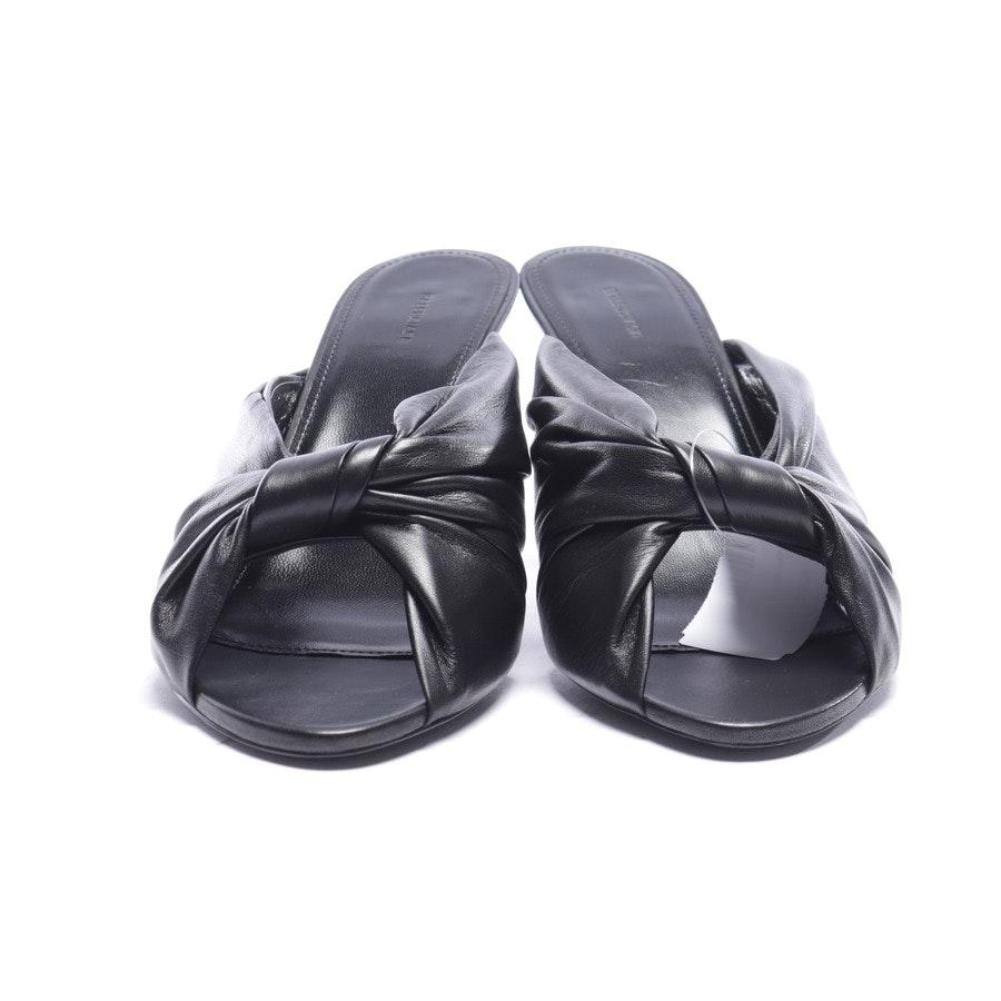 Sandaletten von Balenciaga in Schwarz Gr. EUR 40,5 - Neu