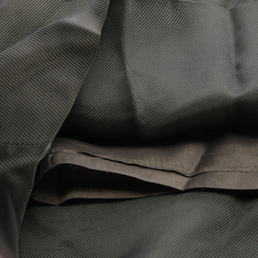 Kleid von Isabel Marant in Olivgrün Gr. 34 / 1