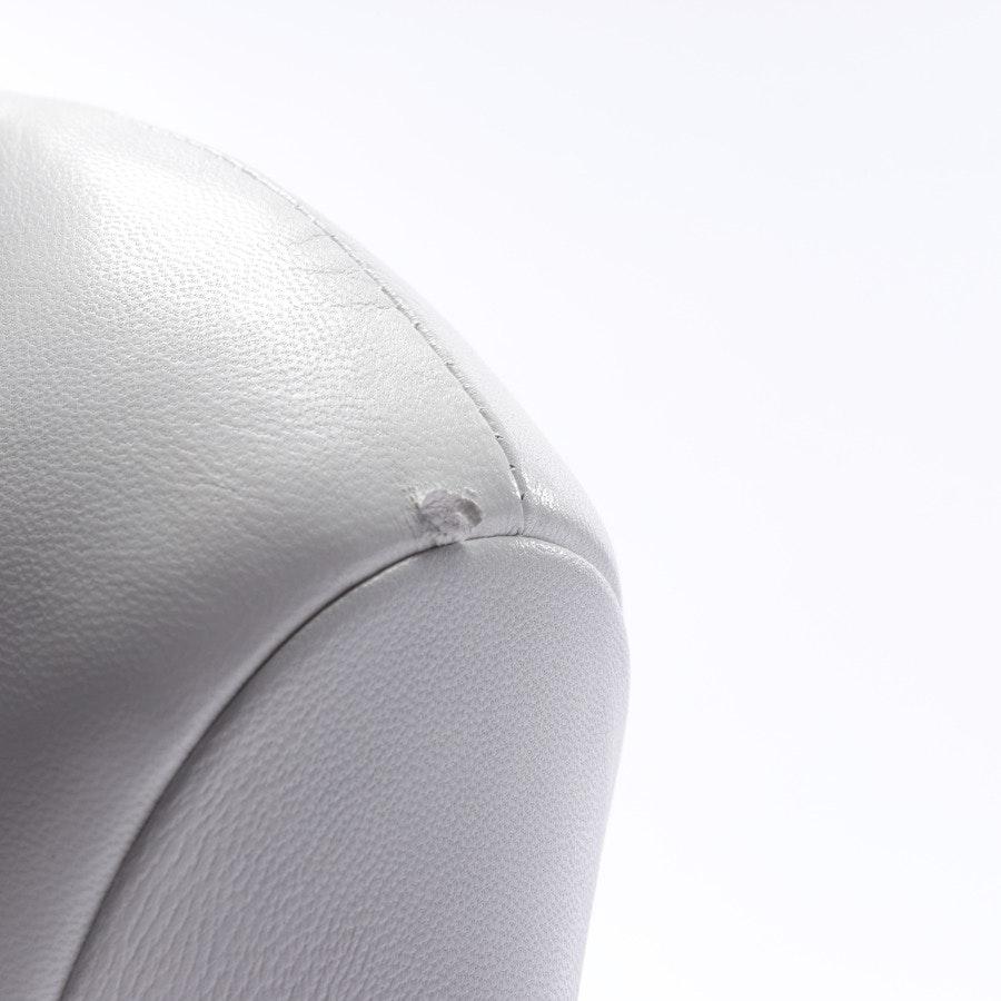 Pumps von Balenciaga in Weiß Gr. EUR 40 - Neu