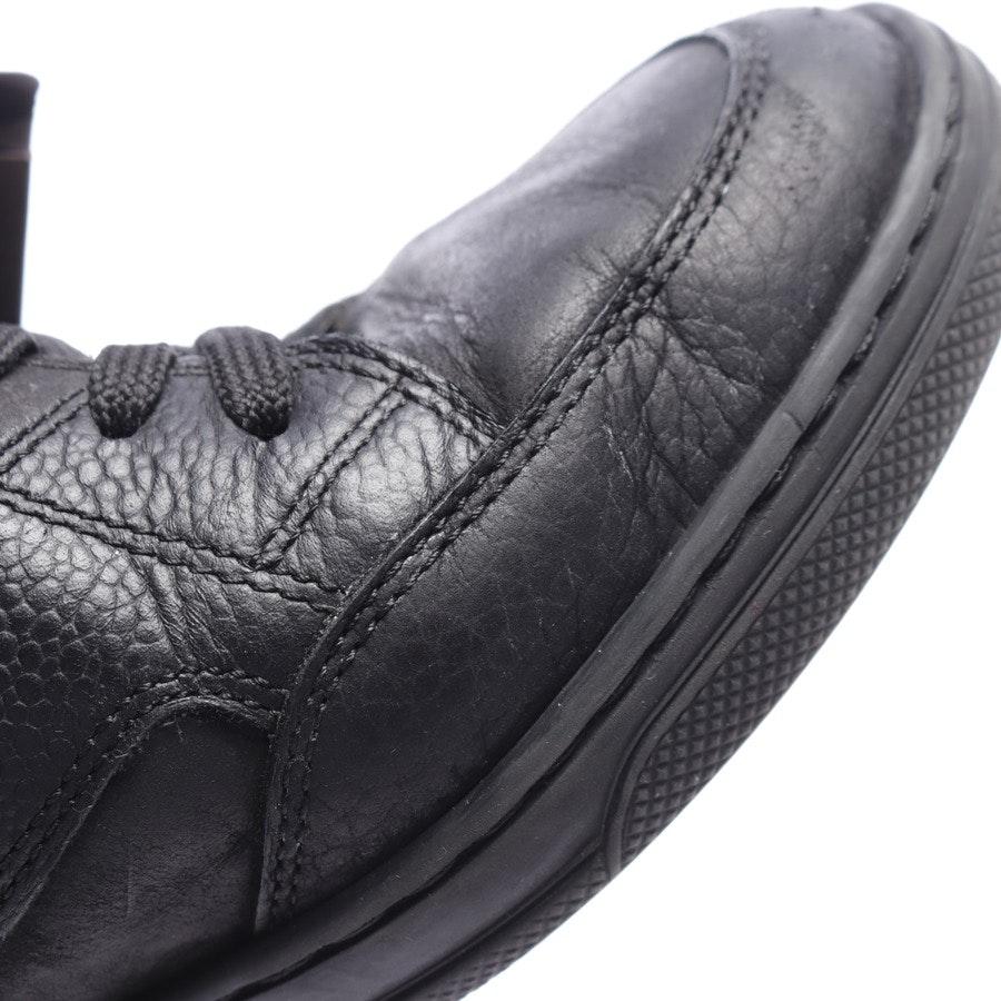 High-Top Sneaker von Louis Vuitton in Schwarz Gr. EUR 38 - Cliff High Top Wedge